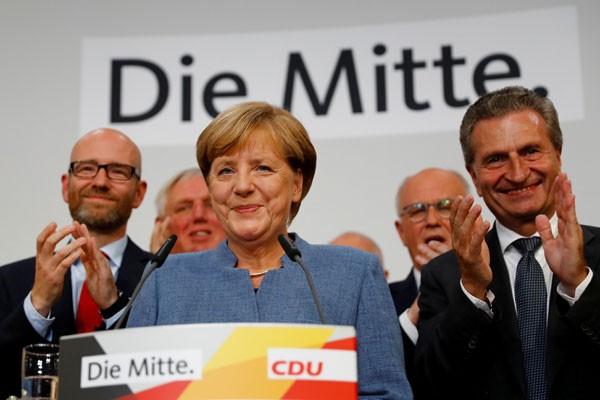 Usulkan Hari Libur Bagi Muslim, Menteri Jerman Dikecam Konservatif