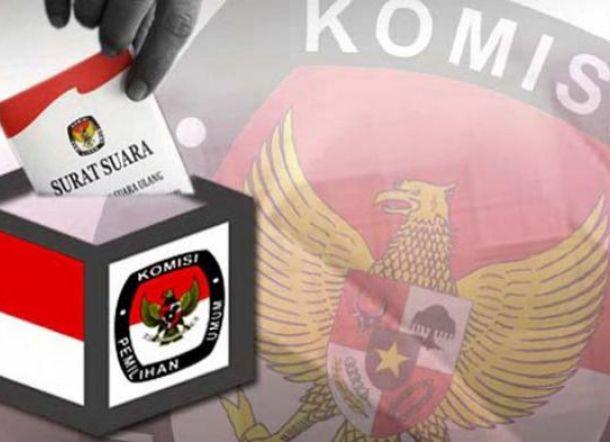 KPU Optimistis Capai Target Partisipasi Pemilih