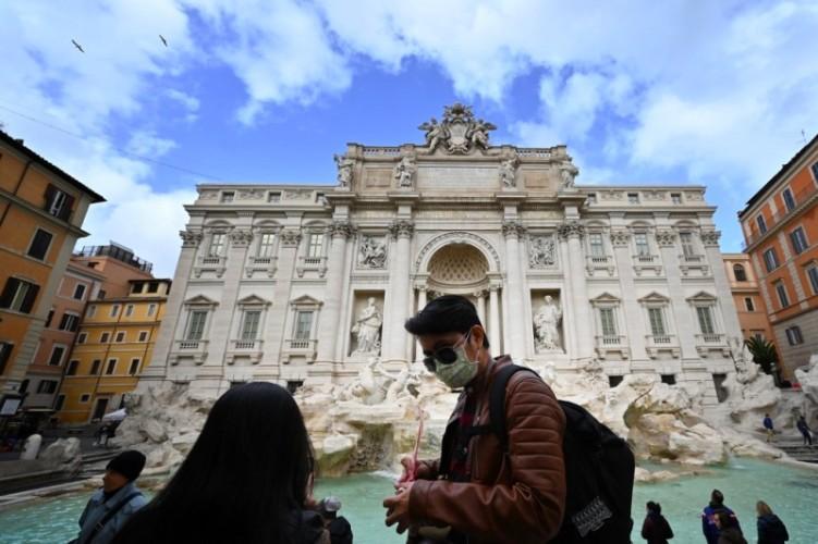79 Warga Tewas, Italia Pertimbangkan Zona Karantina Baru