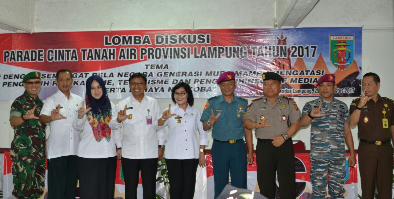 64 Tim Lomba PTCA Perebutkan Dua Tiket ke Jakarta
