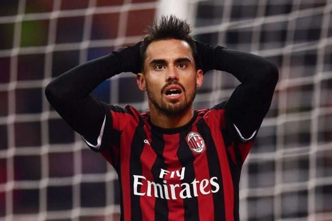 AC Milan Dibantai Tim Papan Bawah