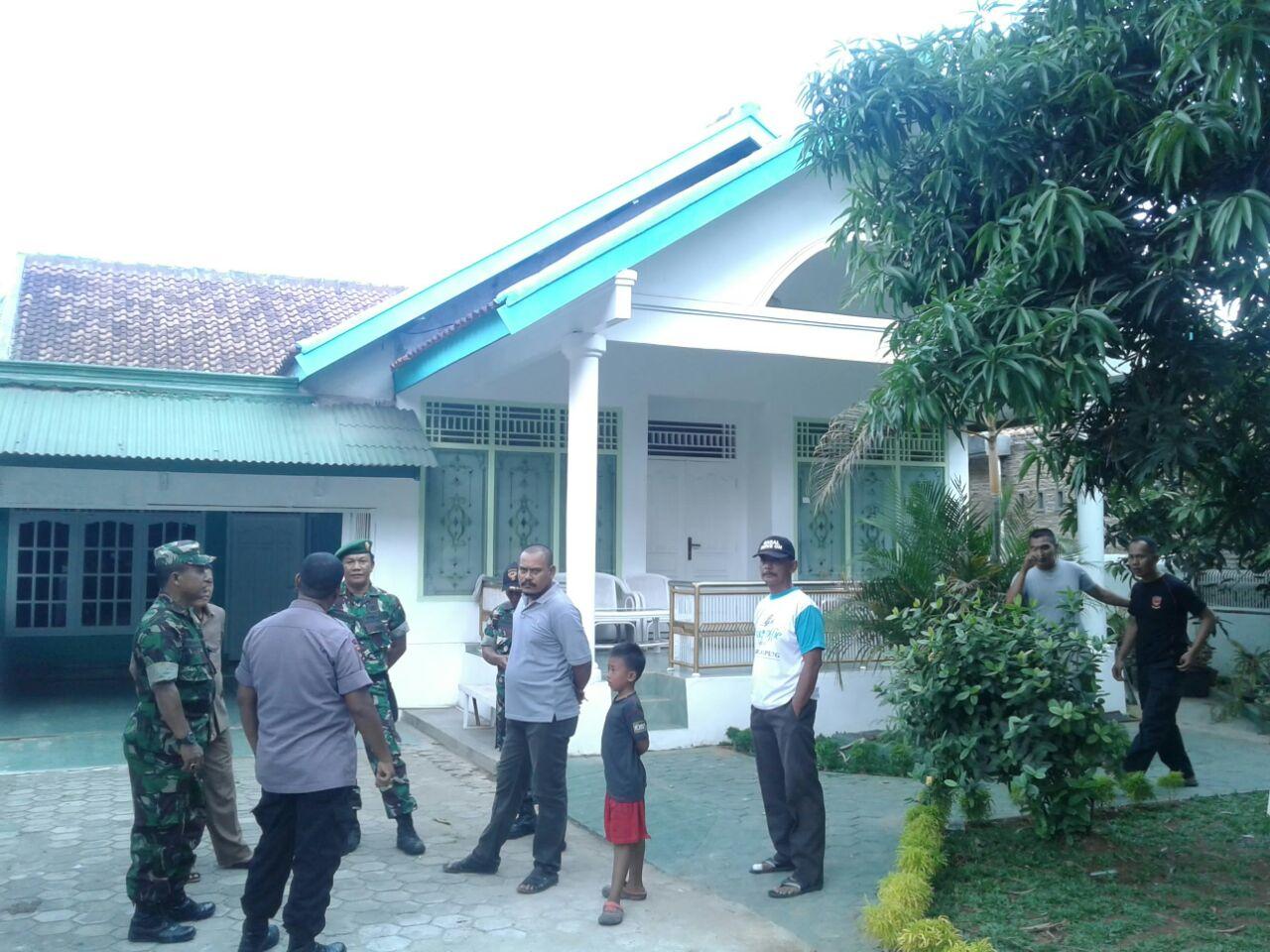 Dirampok, Istri dan Pembantu Rumah Tangga Pegawai BI Ditusuk