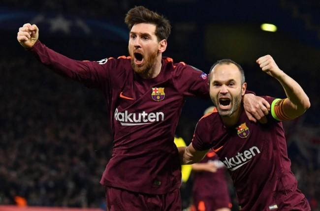 Barca Segel La Liga, Messi Masih Sisakan Penyesalan