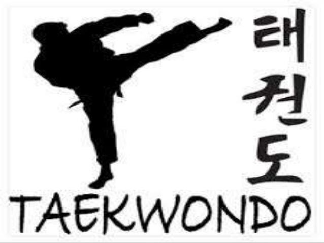Lanal Gelar Kejurda Taekwondo Danlanal Cup I