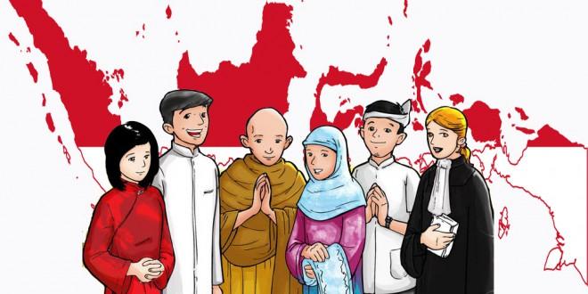 Toleransi Beragama ala Kiai Hasyim Muzadi