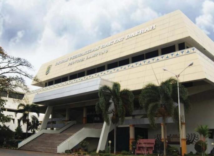 8 Anggota DPRD Lampung PAW Dilantik Januari