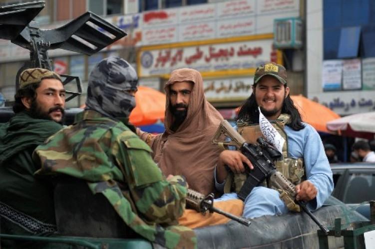 8 Anggota Taliban Tewas dalam Pertempuran di Lembah Panjshir