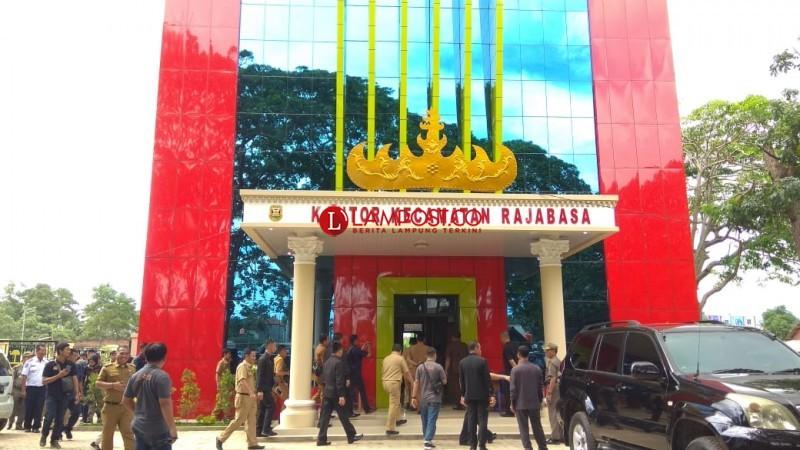 8 Kantor Kecamatan di Bandar Lampung Bakal Direnovasi