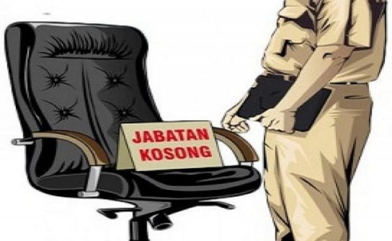 8 OPD Pemkab Pringsewu Masih Dijabat Plt