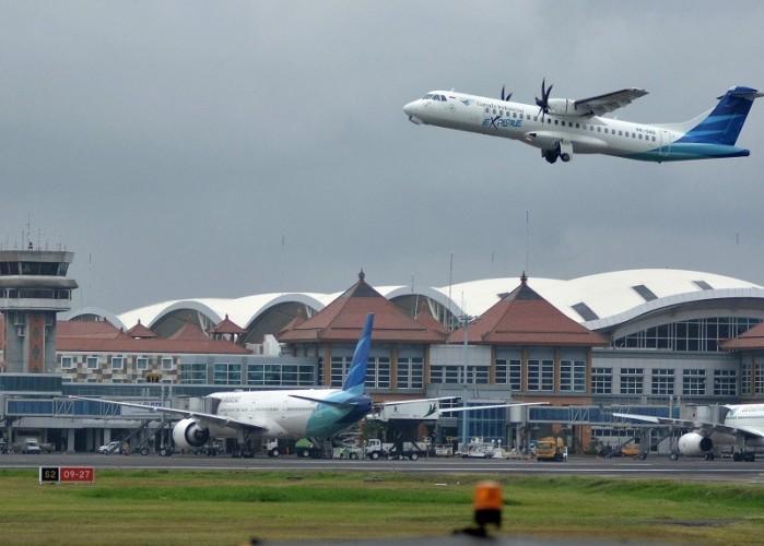 800 Karyawan Kontrak Garuda Indonesia Dirumahkan