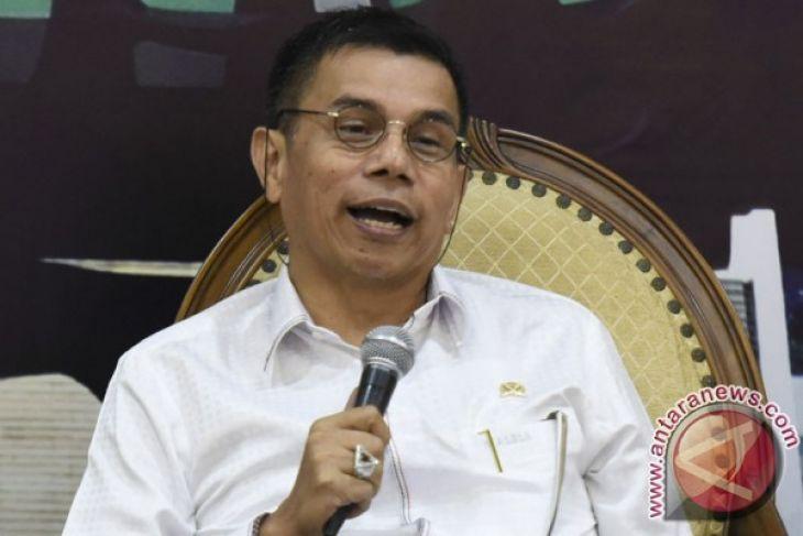 Terjerat Korupsi, Demokrat Berhentikan Amin Santono