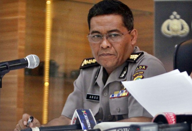 Polisi Kaji Permohonan Penghentian Penyidikan Kasus Rizieq Shihab