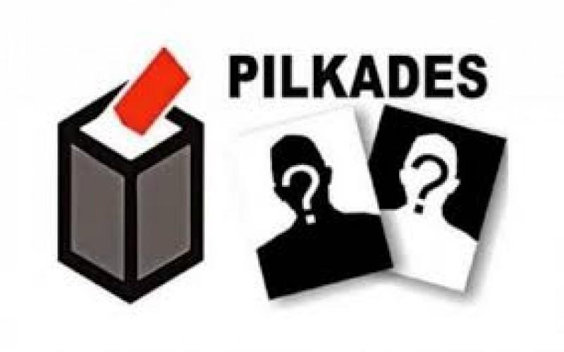 84 Desa di Lamsel akan Gelar Pilkades
