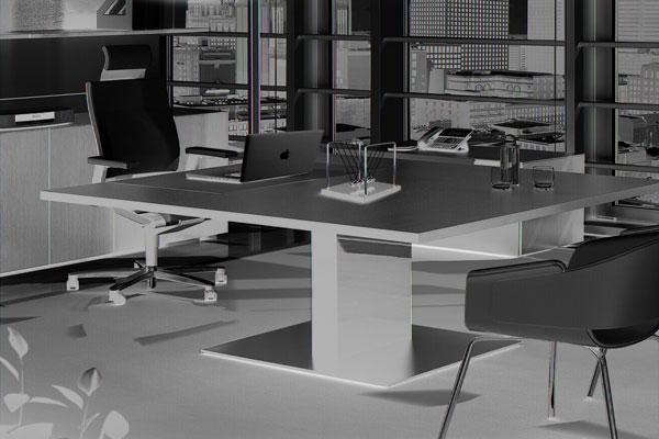 Desain MBtech Ciptakan  Suasana Kerja Nyaman