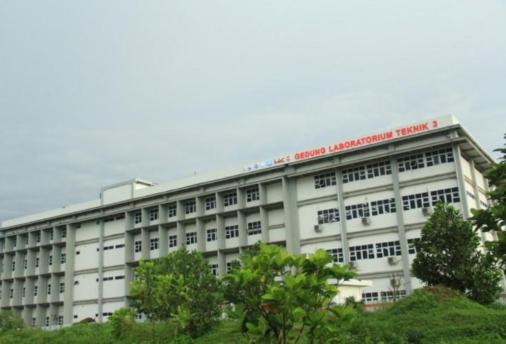 858 Peserta CPNS Pemprov Lampung Ikuti Tes SKB di Itera