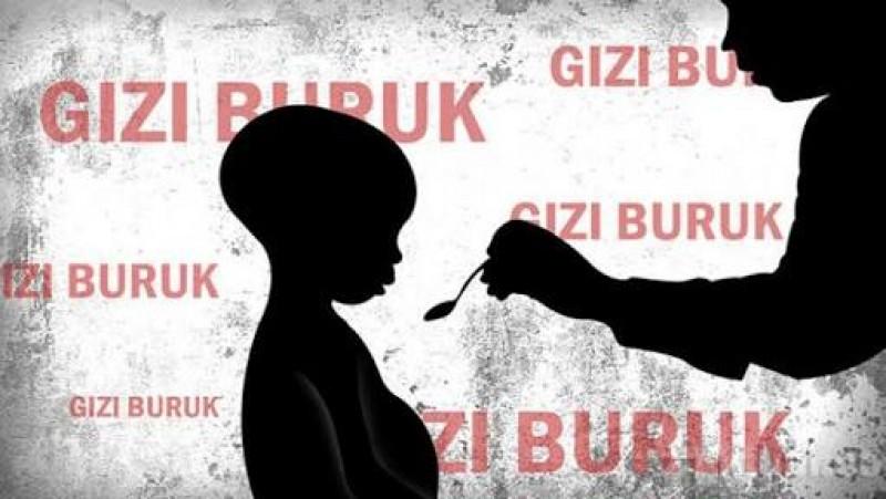 86 Kasus Gizi Buruk Ditemukan di Lampung