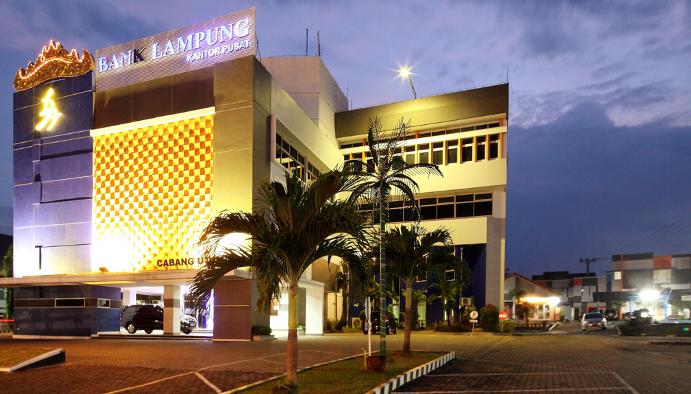 Empat Jabatan Direksi Bank LampungMasih Ddipertimbangkan