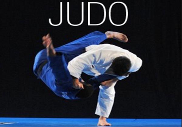 Tim Judo Lampung Finis Empat Besar