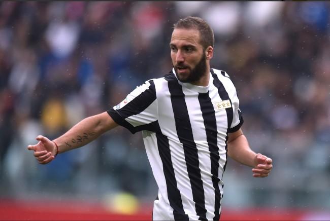 Juventus Susah Payah Tekuk Benevento