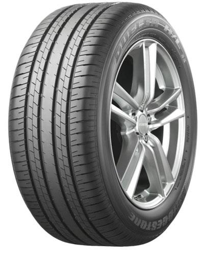 Bridgestone Dueler Jadi Ban Orisinal All New Honda CR-V