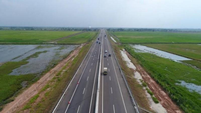 899 Ribu Kendaraan Lintasi Tol Sumatra Selama Pelarangan Mudik