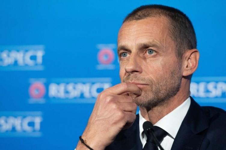9 Klub Inisiator Liga Super Eropa Dijatuhi Denda Rp257 Miliar