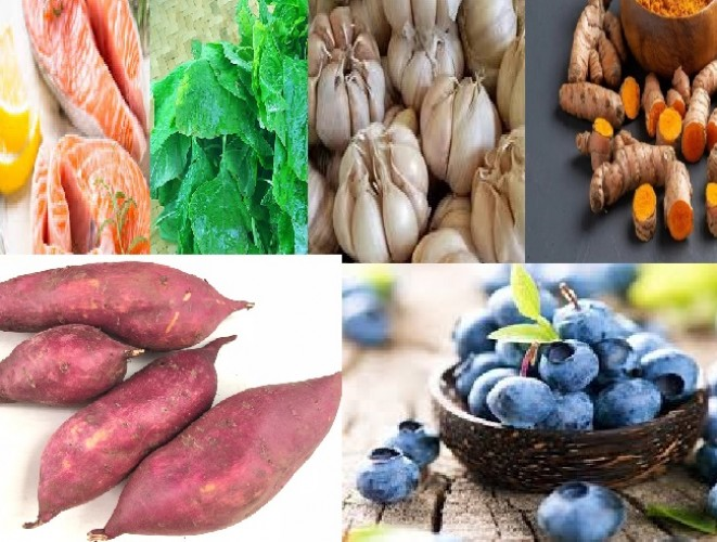 9 Makanan Terbaik untuk Meningkatkan Imunitas