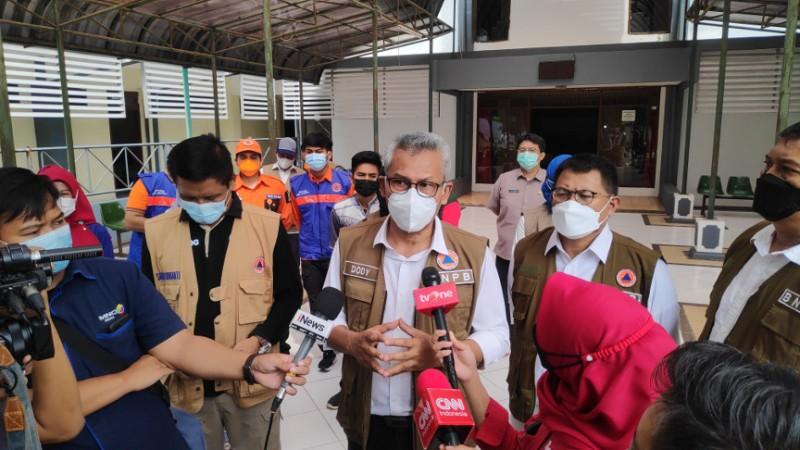 90% Tempat Tidur Isolasi Covid-19 di Jakarta Sudah Terisi