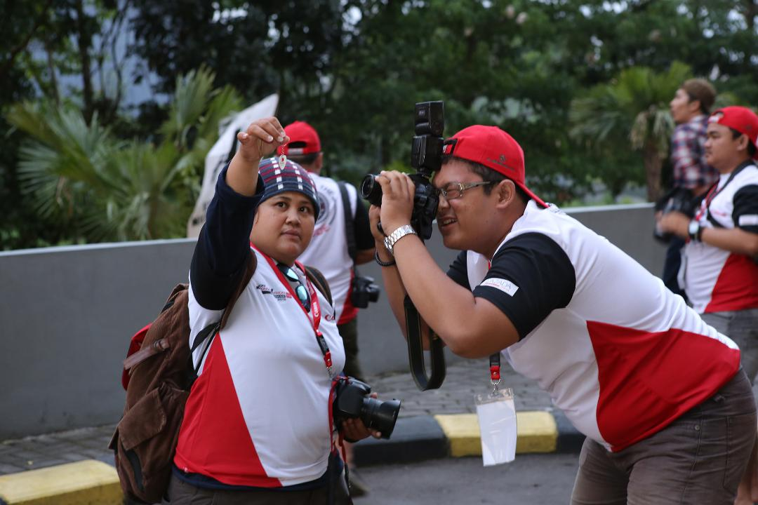 Canon PhotoMarathon Indonesia Kembali Digelar