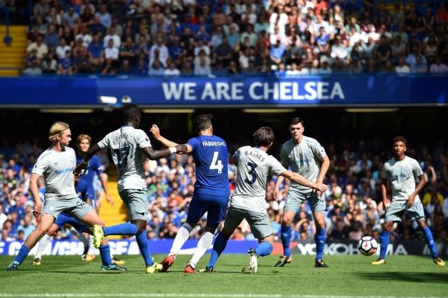 Tekuk Everton, Chelsea ke Posisi Lima