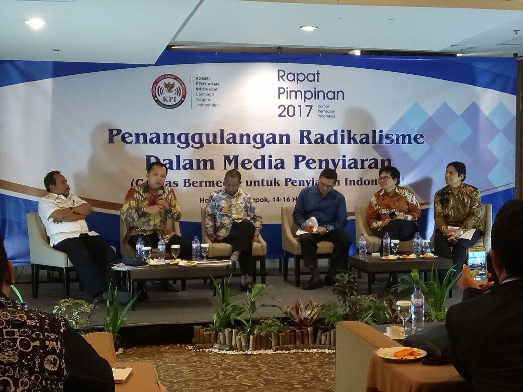 Gubernur Ridho Perkuat Penyiaran Lampung dengan Membentuk UPTD