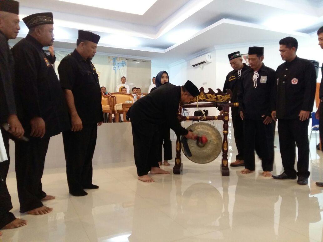 116 Peserta Ramaikan Kejurda PSHT Cup Lampung