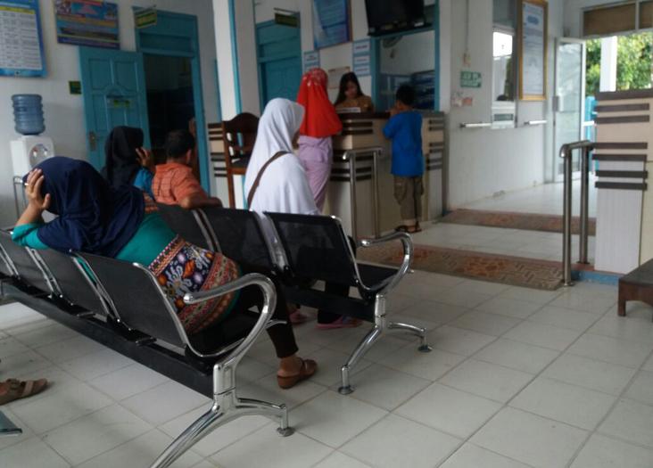 Pemkab Lamteng Diminta Pikirkan Nasib TKS
