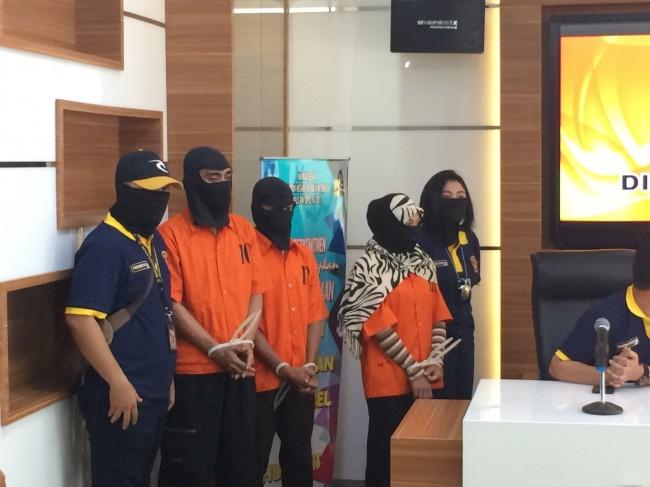 Polisi Ciduk Pengelola Grup Ujaran Kebencian 'Saracen'