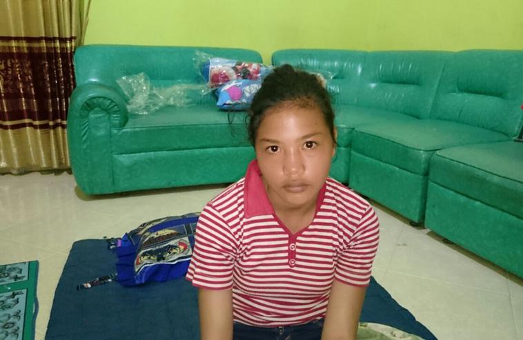 Tersesat, Remaja Putri Ditemukan Warga Balerejo dalam Kondisi Linglung