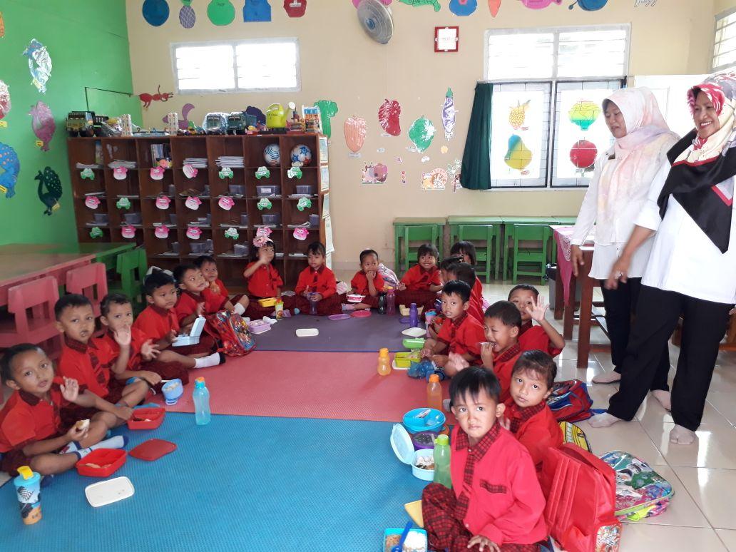 Seimbangkan Pendidikan Umum dan Keagamaan