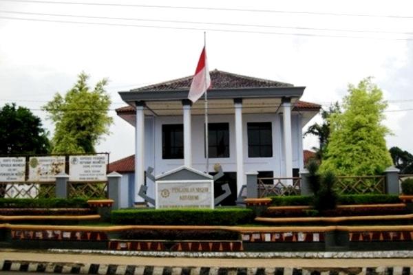 PN Kotabumi Tangani 36 Pidana Anak