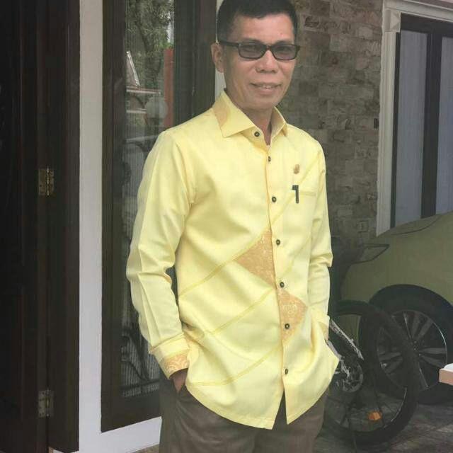Antusias Sambut SK DPP, Ismet Roni Harap Kader Wajib Menangkan Arinal