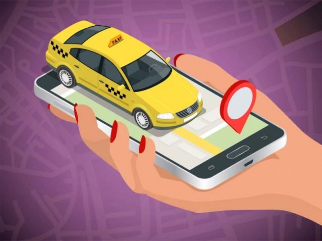 Permenhub Taksi Online Didesak Segera Berlaku