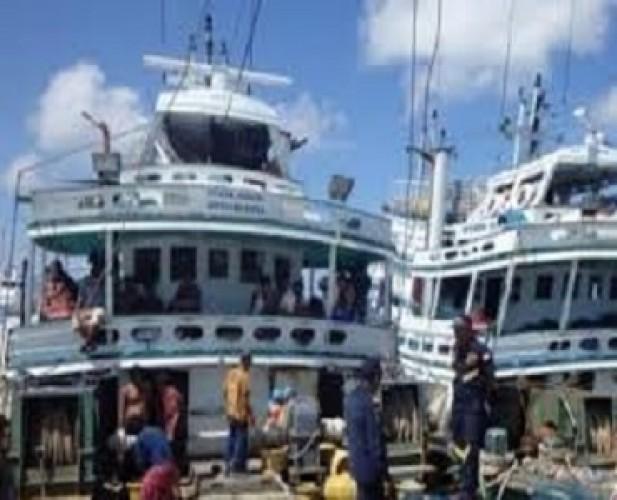 ABK Asal Lampung Meninggal Dalam <i>Freezer</i> Kapal Ikan Tiongkok