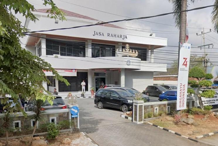 ABK KM EMJ 7 Tak Ditanggung Jasa Raharja