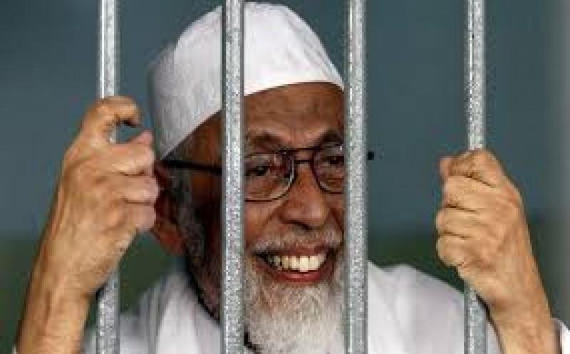 Abu Bakar Ba'asyir Bebas, Tidak Ada Pengawalan Khusus