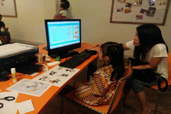 Digikidz Komitmen Tingkatkan Kreativitas Anak