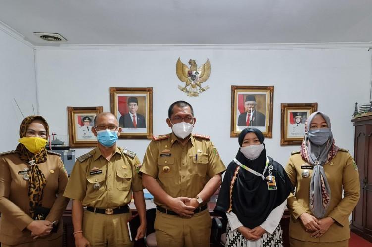 ACT-Dinsos Lampung Lanjutkan Kolaborasi Program Kemanusiaan