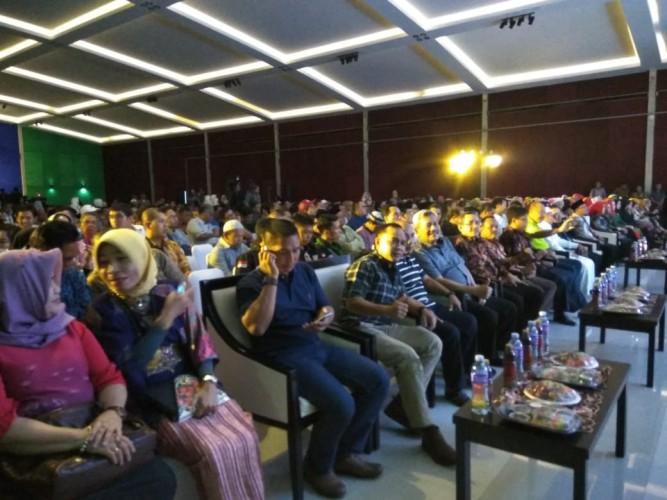 ACT Sampaikan Terimakasih Kepada Masyarakat Lampung Yang Peduli Palestina dan Lombok