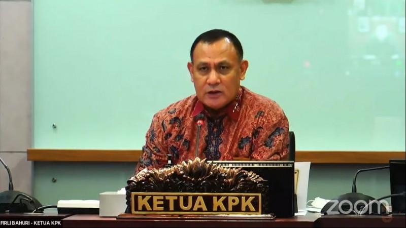Ada 1.146 Kasus Korupsi Sepanjang 2004-2021