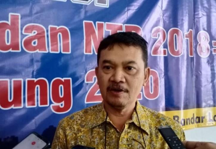 Ada 67 Komoditas Baru di Lampung, Mulai dari Ikan Nila Hingga Ojek Online