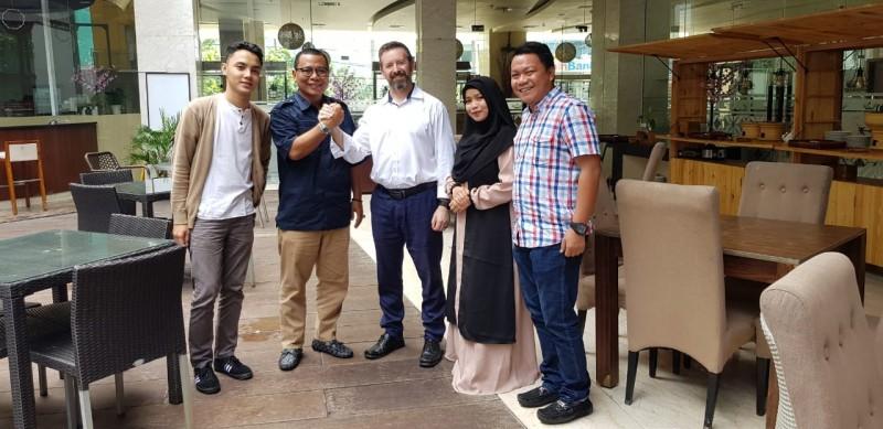 Ada Kepastian Aturan, Australia Bakal Tambah Investasi ke Lampung