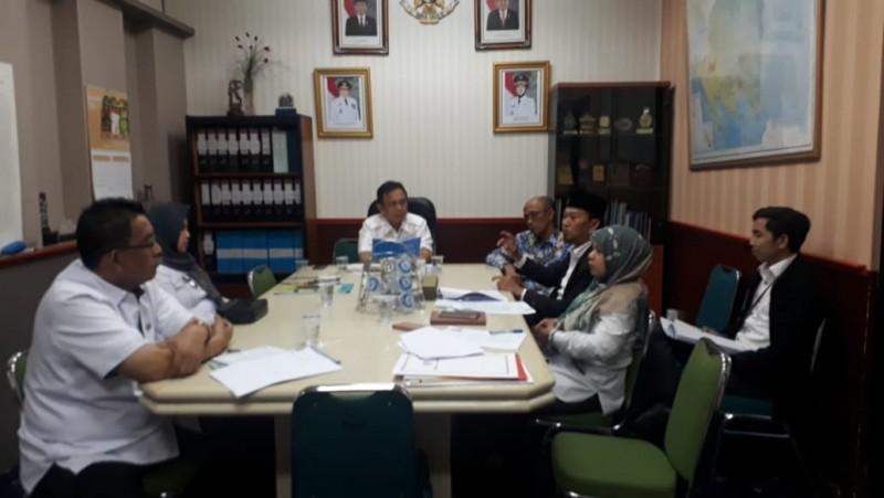 Ada Potensi Maladministrasi, Ombudsman Lampung Minta PPDB Diperpanjang