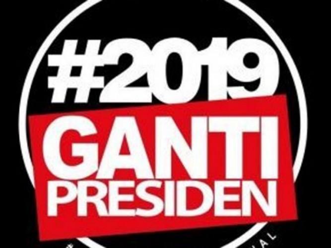 Ada Teriakan 2019 Ganti Presiden di dalam Gedung MPR